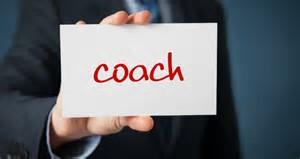 coach business card